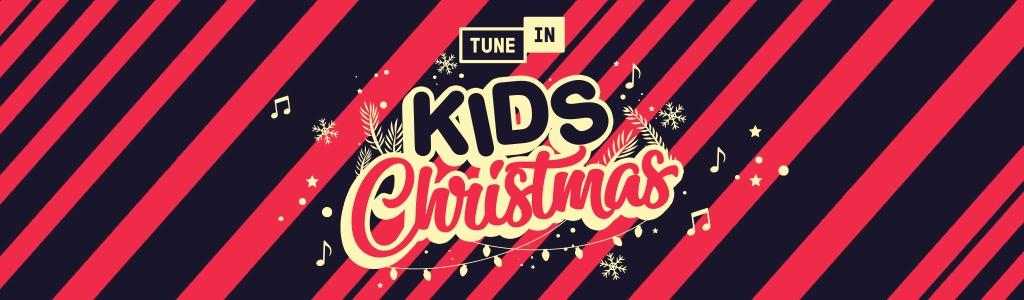Kid's Christmas