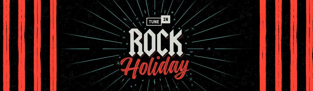 Rock Holiday