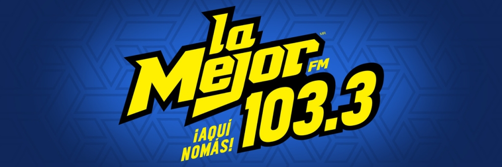 La Mejor 103.3 FM Mexicali