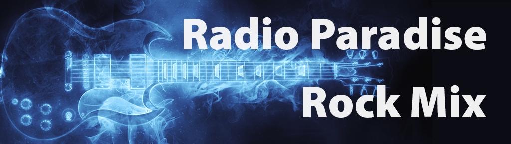 Radio Paradise Rock Mix