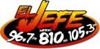 EL JEFE 96.7FM