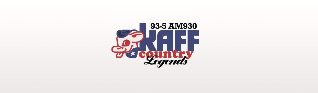 KAFF Country Legends 93-5 AM 930
