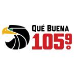 Qué Buena 105.9