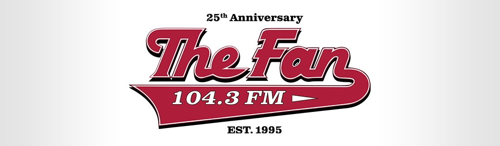Sports Radio 104.3 The Fan