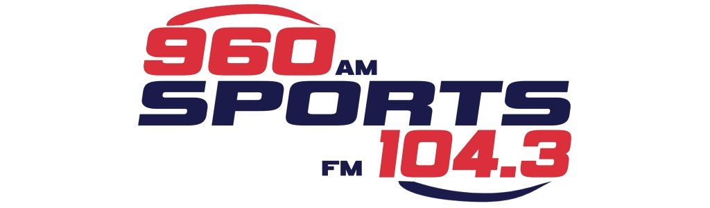 104.3 and 960 Sports