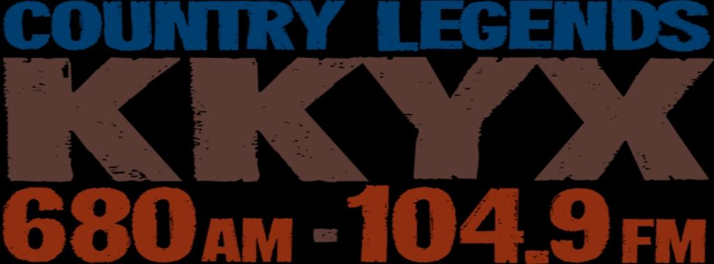 Country Legends 680, KKYX 680 AM, San Antonio, TX   Free