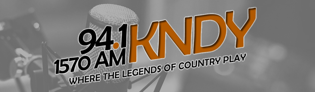 Classic Country AM 1570/FM 94.1 KNDY