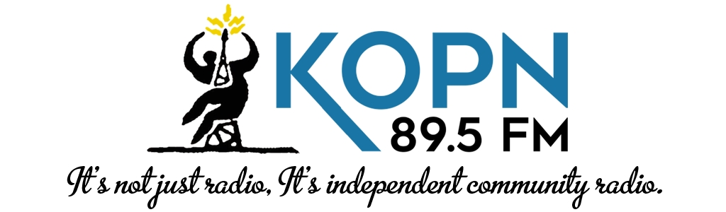 KOPN SINGS: Non-profit CoMo radio station raises big bucks, gets matching grant
