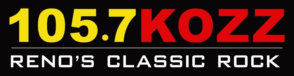105.7 KOZZ Reno's Classic Rock
