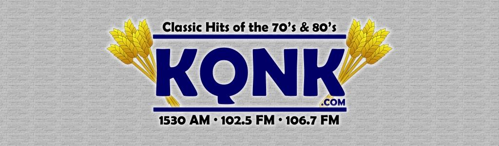 Classic Hits 106.7 KQNK-FM