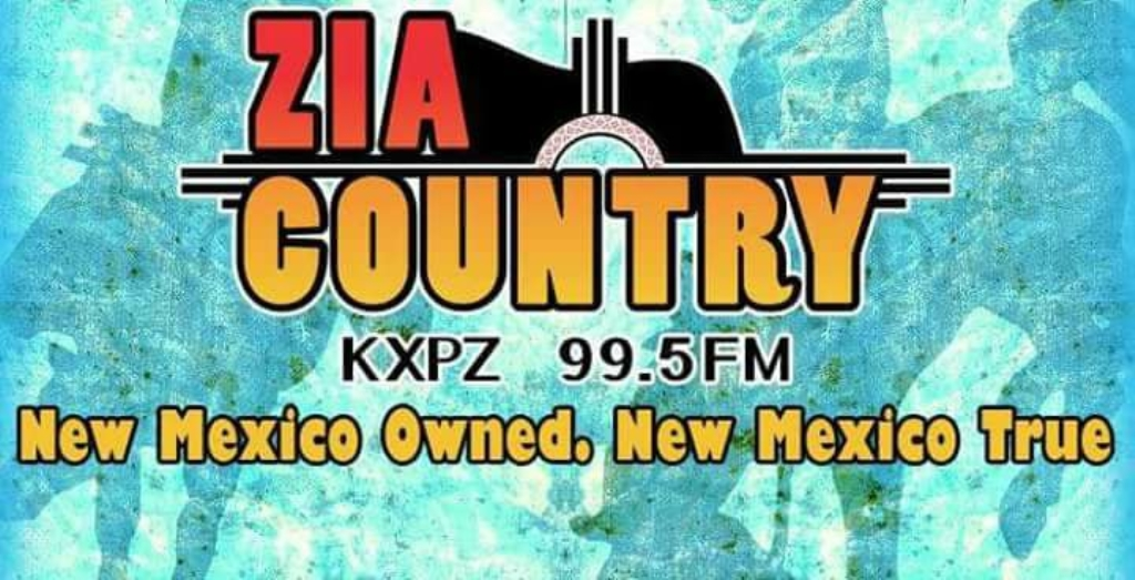 KXPZ Zia Country