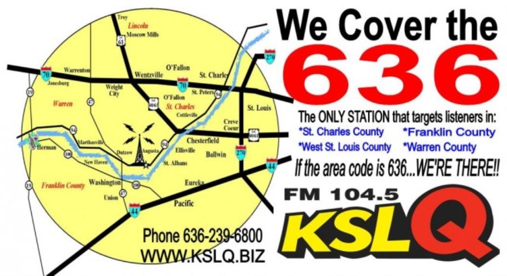KSLQ-FM
