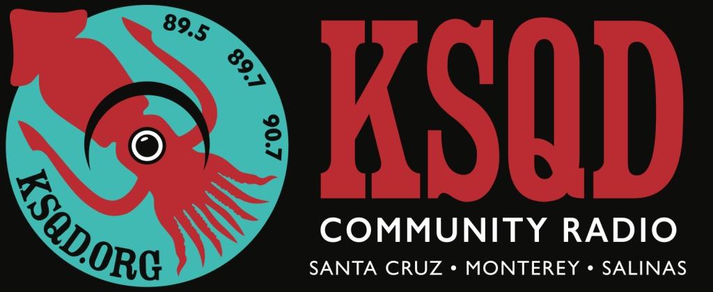 KSQD K Squid