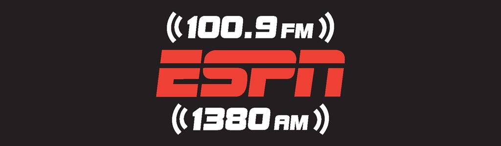 ESPN 1380 AM Fort Wayne