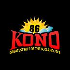 86 KONO