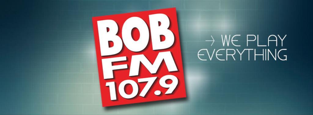 I Love Bob FM