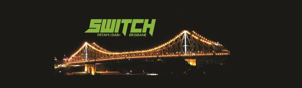 Switch Brisbane
