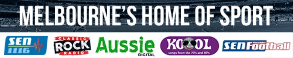 SEN Sports, 3AK 1116 AM, Melbourne, Australia | Free