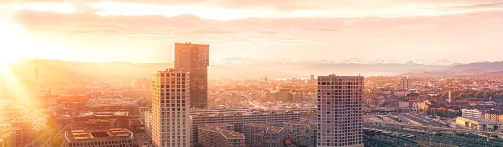 Energy Zürich