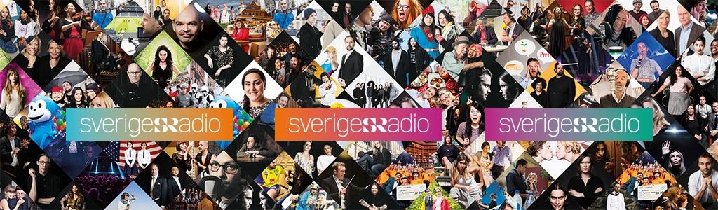 SR P6 R Sweden
