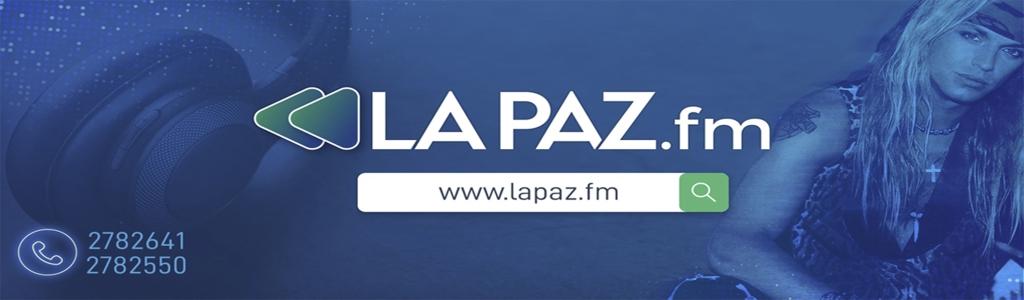 LA PAZ.FM