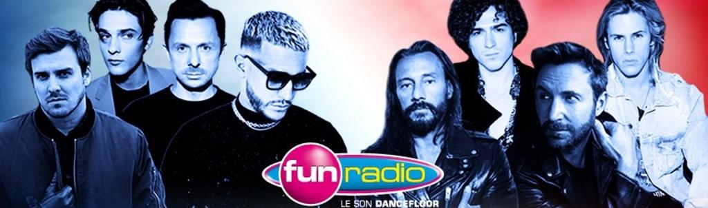 Fun Radio Atlantique