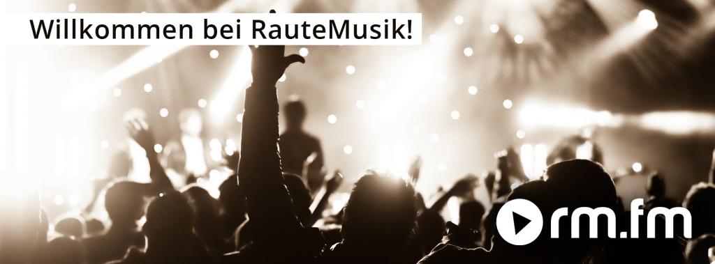 RauteMusik.FM Main