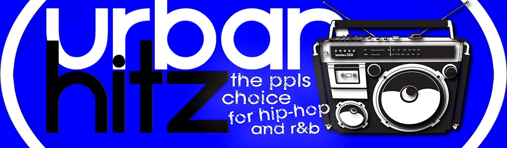 Urban Hitz Radio -  Hip-Hop and R&B...ALL DAY!