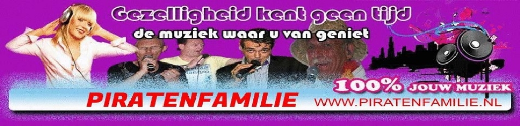 Piratenfamilie Radio NL