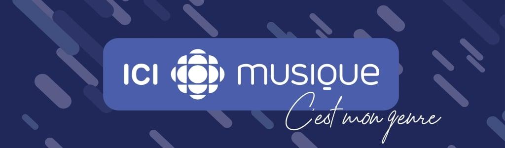 ICI Musique Winnipeg