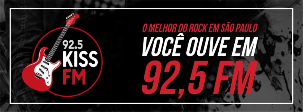 Kiss FM São Paulo