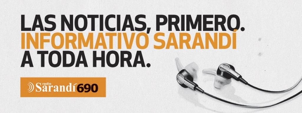 Radio Sarandí 690