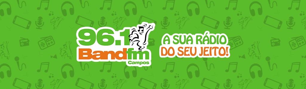 Rádio Band FM Campos
