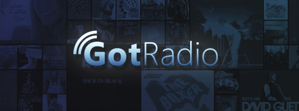 GotRadio Mash-Ups