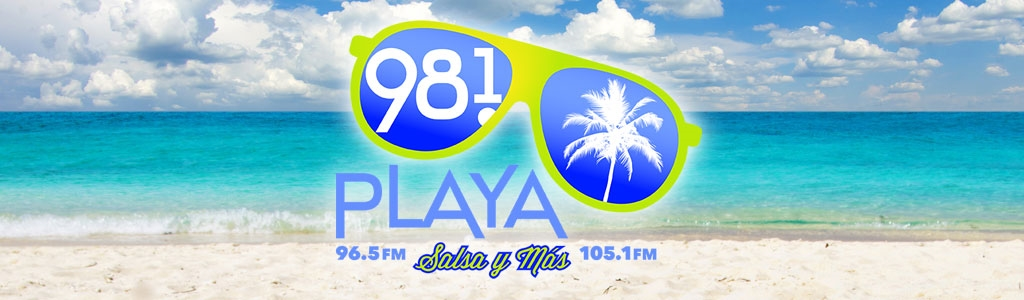 Playa 98.1