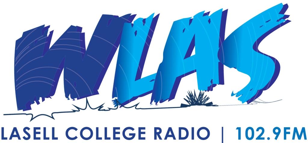 102.9FM WLAS - Lasell College Radio