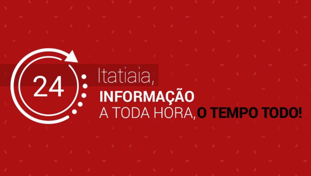 Rádio Itatiaia FM Belo Horizonte