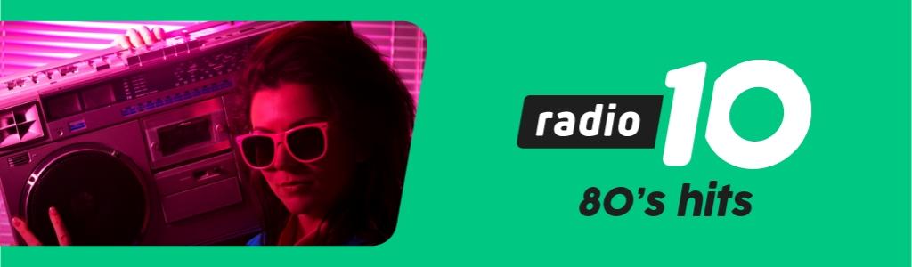 Radio10 - 80's Hits