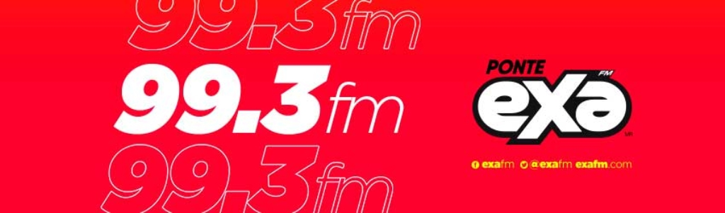Exa FM 99.3 Acapulco