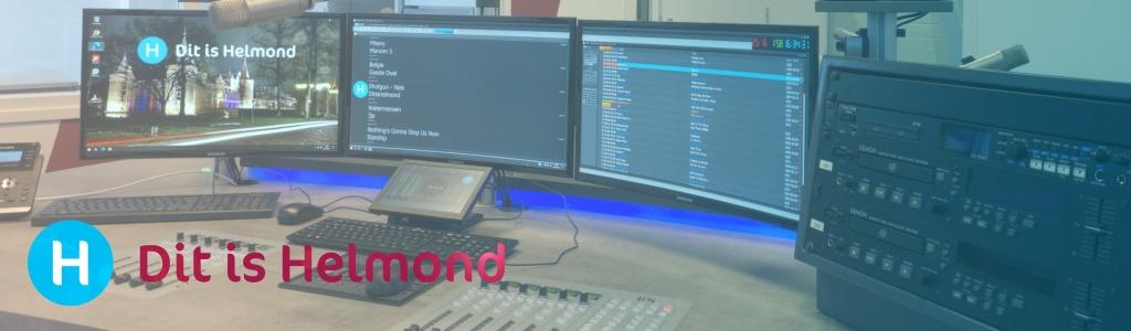 Dit is Helmond