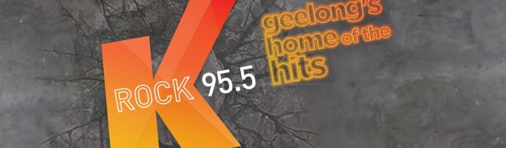 K rock Geelong