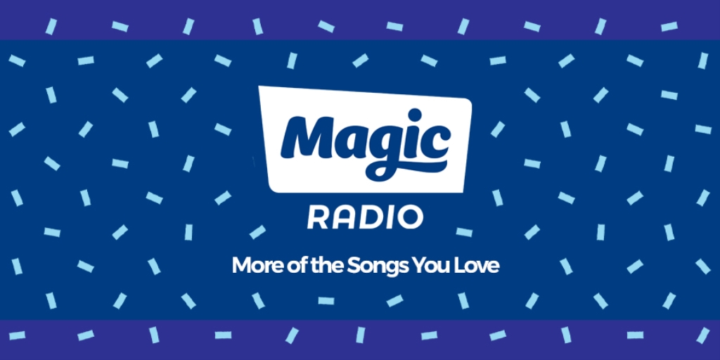Magic Radio UK
