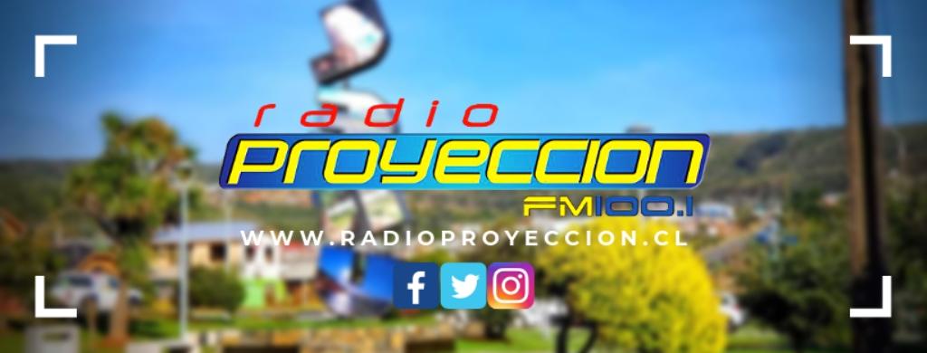 Radio Proyección FM