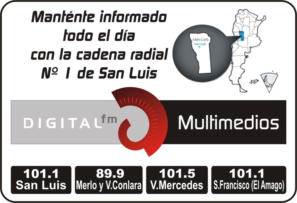 Digital san Luis