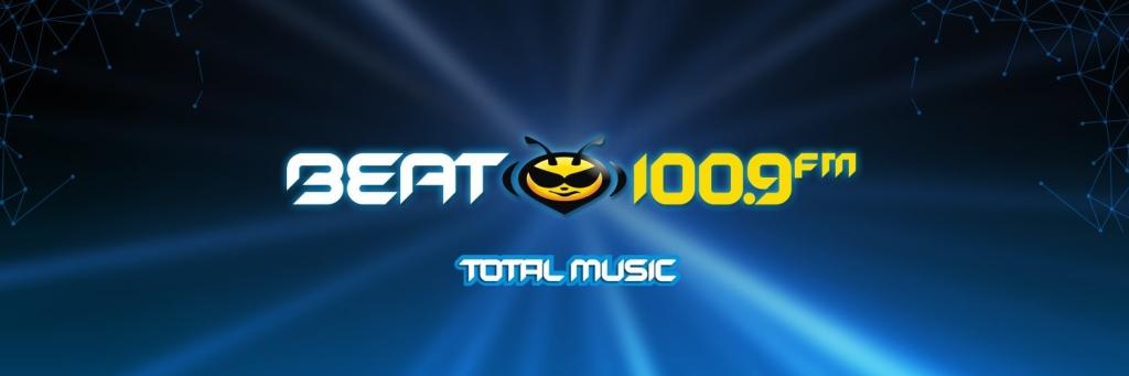 Beat 100.9 FM Ciudad de México