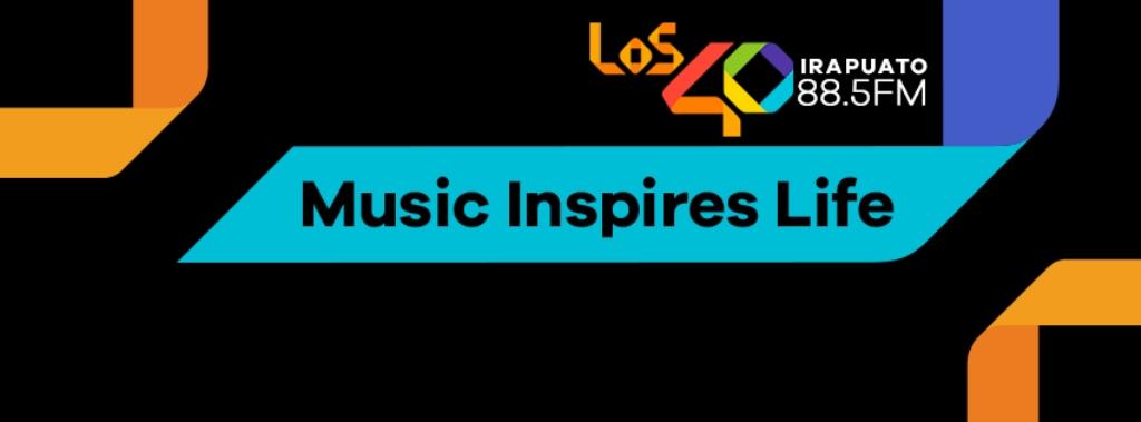 LOS40 Irapuato 88.5 FM
