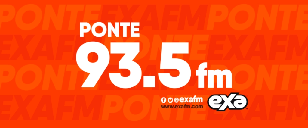 Exa FM 93.5 Irapuato
