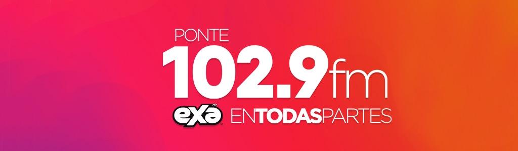 EXA FM 102.9
