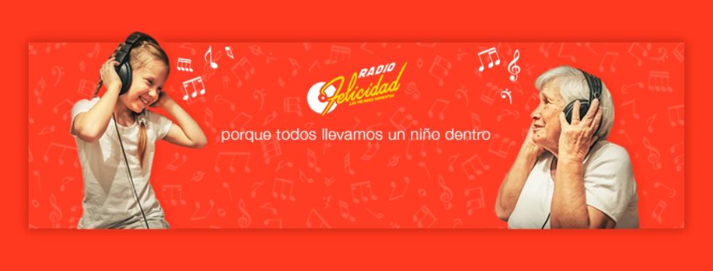 Radio Felicidad 1180 AM Ciudad de México