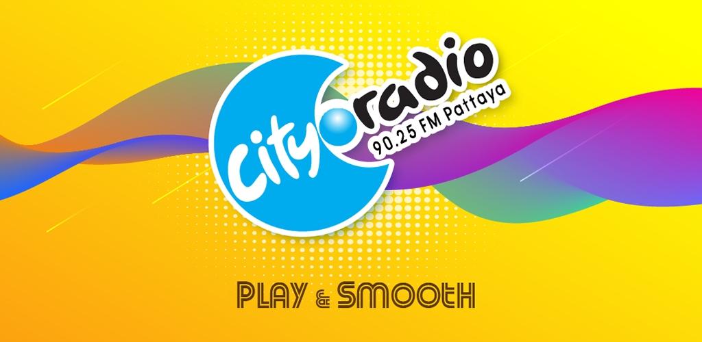 City Radio Pattaya